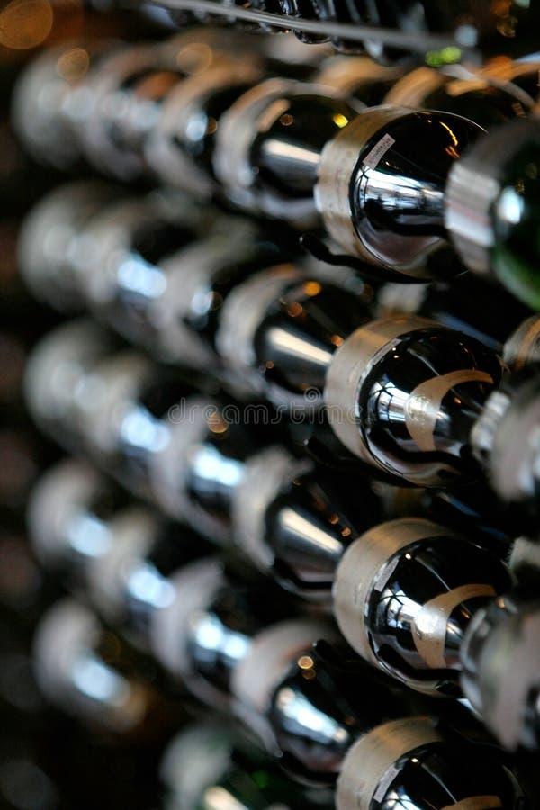 stanowisko wino zdjęcie royalty free