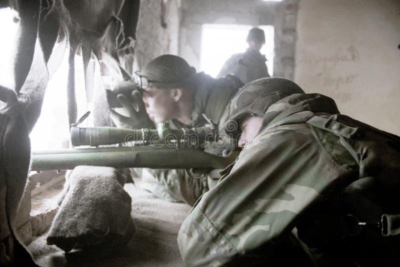 STANY ZJEDNOCZONE wojsko zdjęcia stock