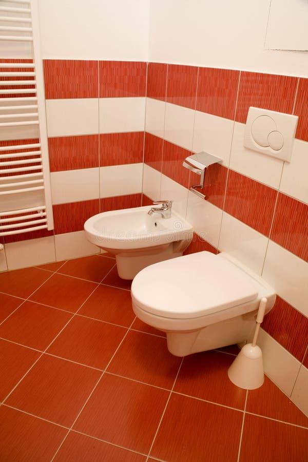 Stanza da bagno immagine stock immagine di toilette 10759545 - Stanza da bagno ...