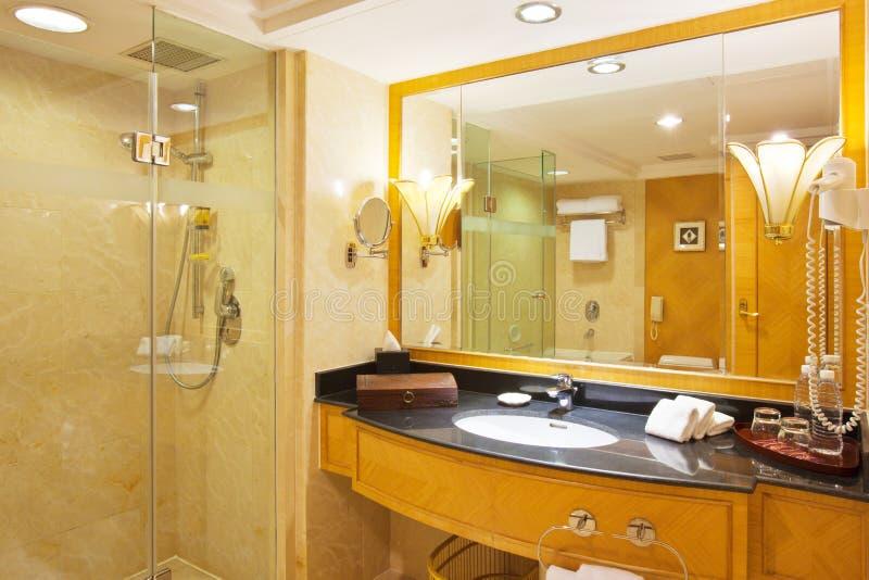 Stanza da bagno 3 fotografia stock