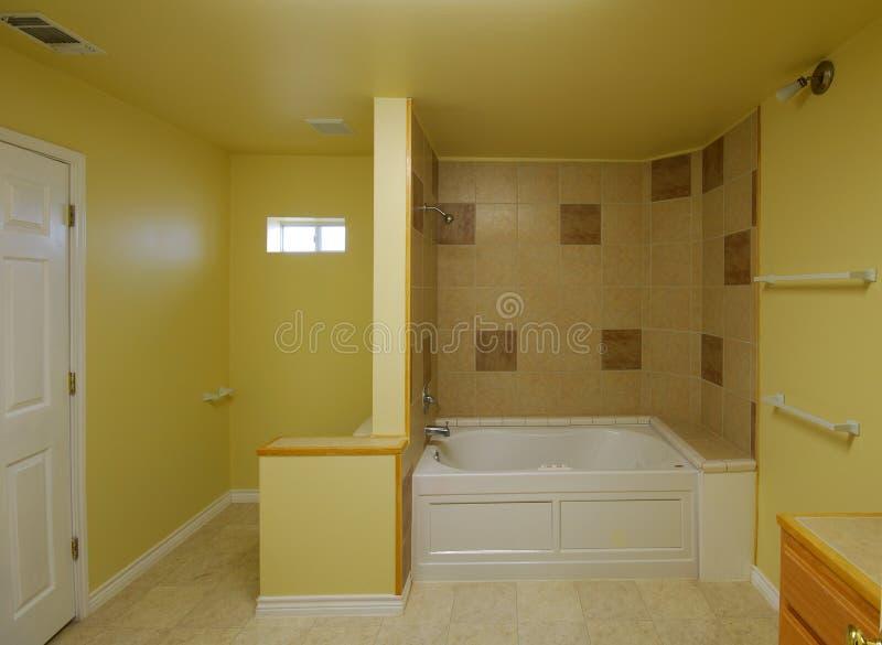 Stanza da bagno immagine stock immagine di bagno colpetto 4177749 - Stanza da bagno ...