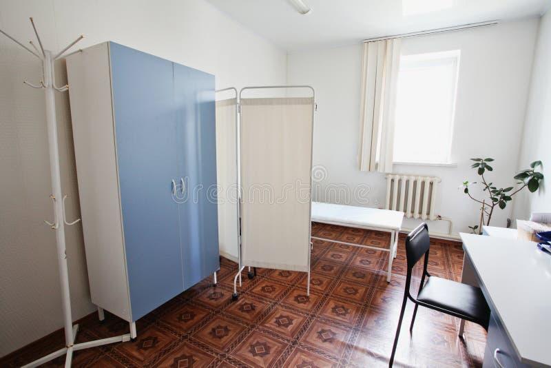 Download Stanza Di Consulto Di Medico Fotografia Stock - Immagine di pulito, vuoto: 30830622