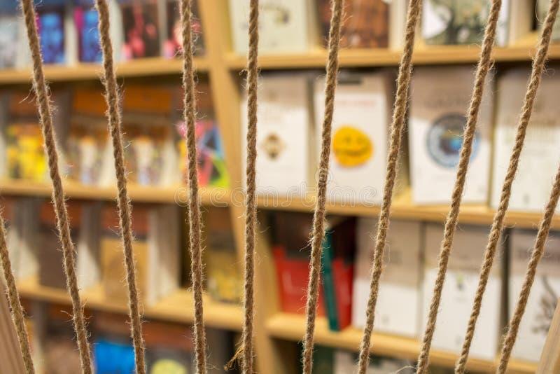 Stapel boeken als Onderwijs en bedrijfsconcept royalty-vrije stock afbeelding