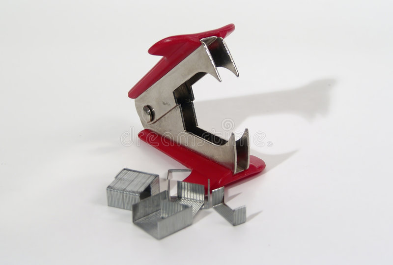 Download Staple Remover Royalty Free Stock Photo - Image: 7815
