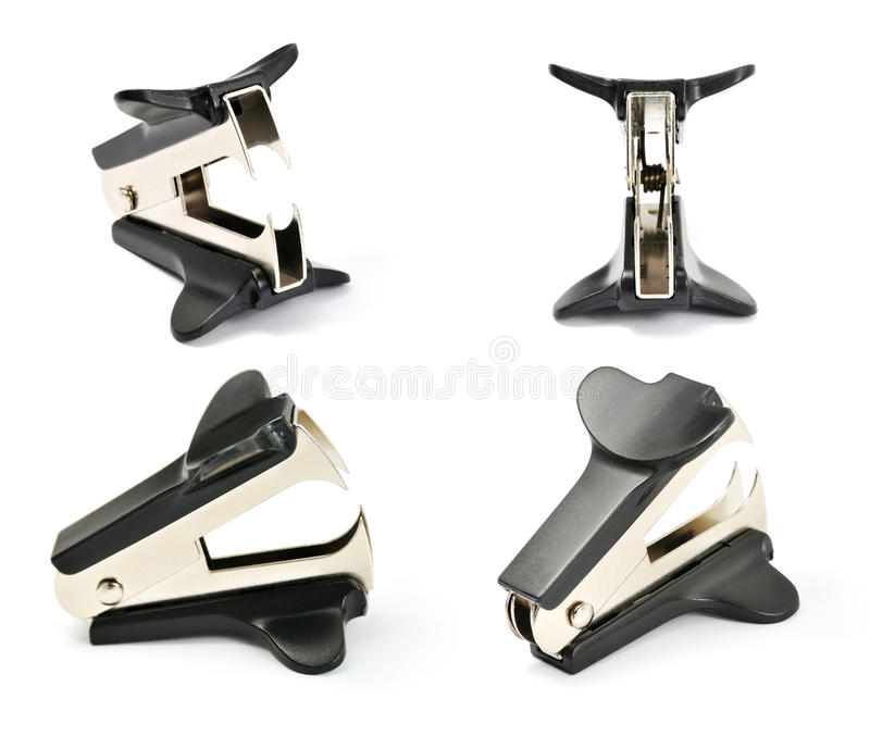 Download Staple Remover Royalty Free Stock Photo - Image: 11864825