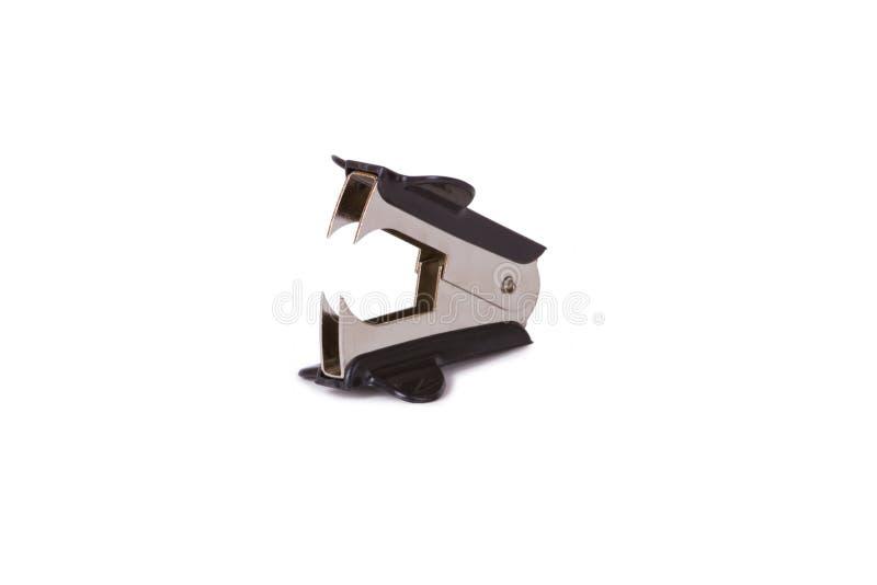 Staple Remover Royalty Free Stock Photo