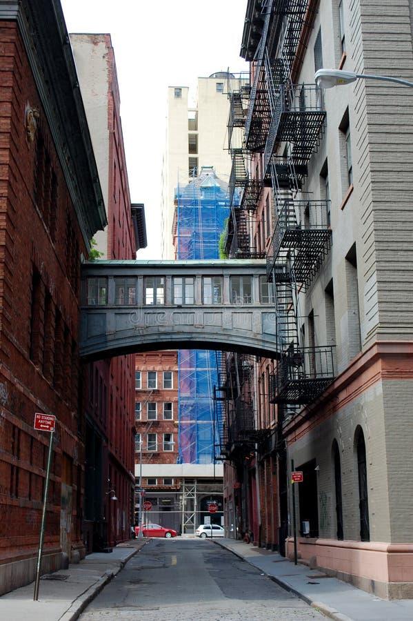 Download Staple Street, New York City Editorial Stock Photo - Image: 25426993