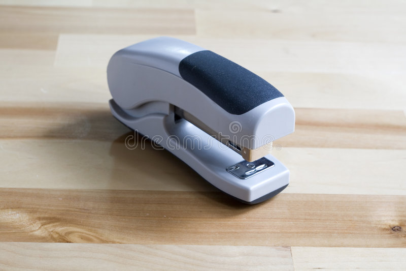 stapler στοκ εικόνα
