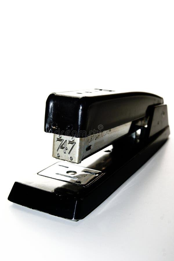 Download Stapler stock image. Image of staples, place, stapler, black - 362035