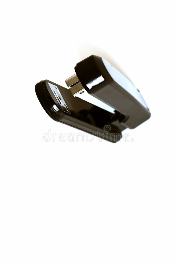 Free Stapler Royalty Free Stock Photography - 822907