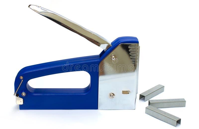 Download Stapler stock photo. Image of design, hand, background - 36092892