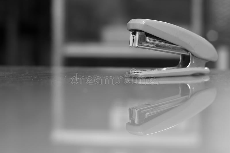 Download Stapler stock image. Image of close, equipment, closeup - 33082845