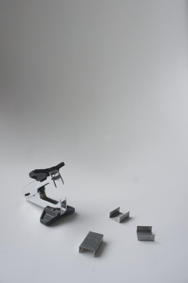 StapleRemover stockfoto