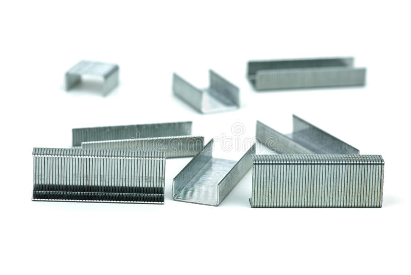 Staples stock images