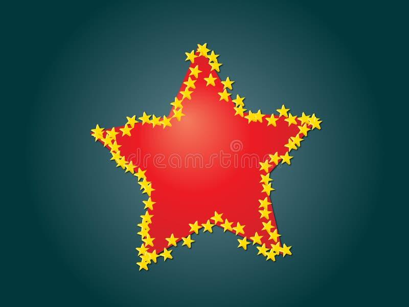 Download Star stock vector. Image of metallic, luxury, gold, concept - 13434371