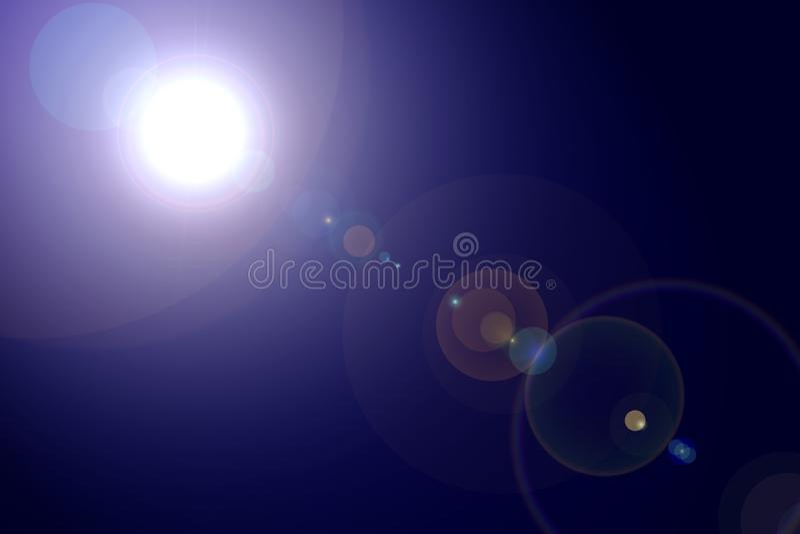 Download Star stock illustration. Illustration of circles, shooting - 15013589