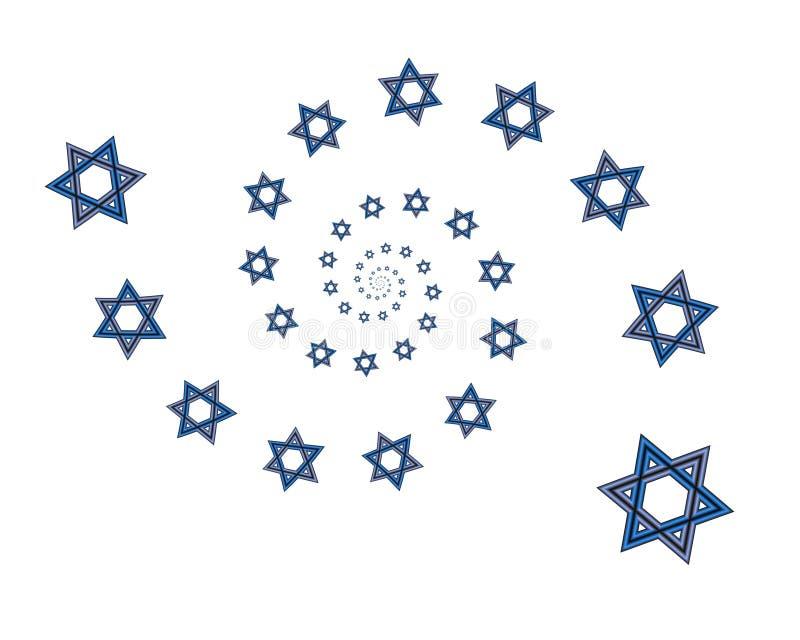 Star stock illustration