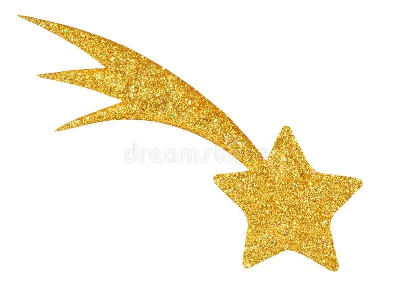 Download Star stock photo. Image of shape, stars, christmas, golden - 7313468