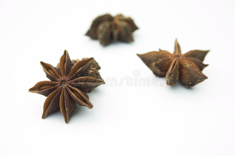 Download Star anise stock photo. Image of kitchen, flavour, spice - 189066