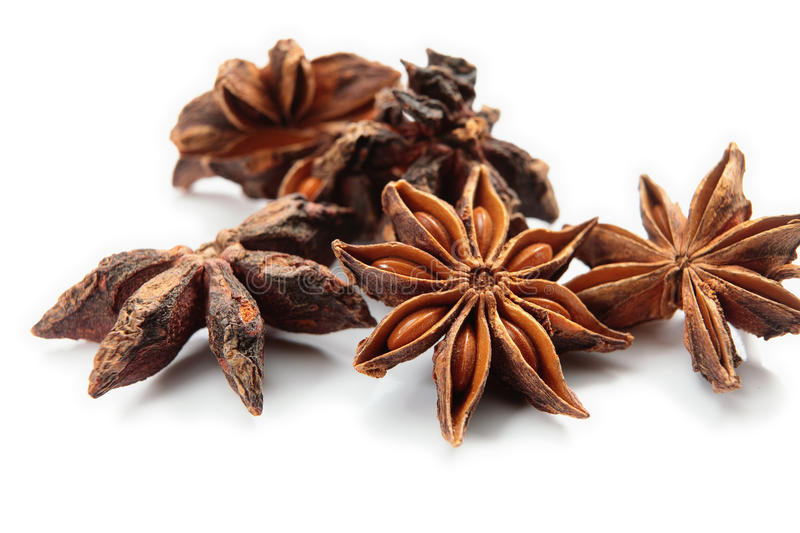 Download Star anise stock image. Image of anise, east, closeup - 26812799