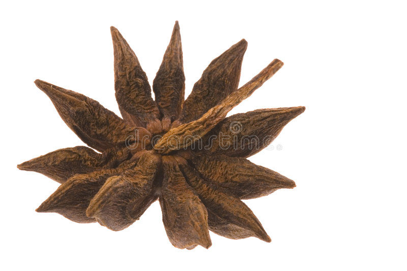 Download Star Anise Royalty Free Stock Photo - Image: 5927865