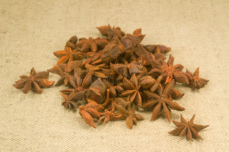 Download Star anise stock image. Image of bitter, flavors, chef - 7087379
