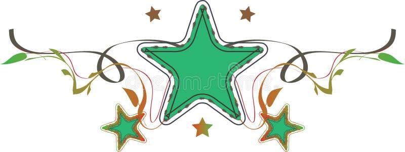 Download Star Background, Vector Illustration Stock Vector - Image: 22385485