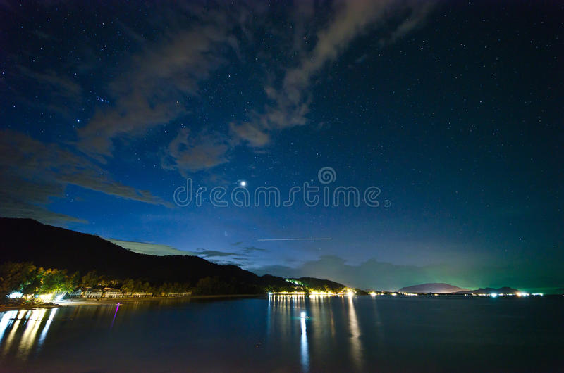 Download Star on the beach stock image. Image of nature, beautiful - 25469963