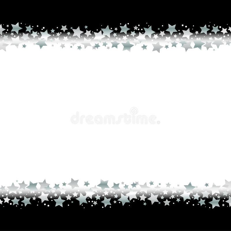 Download Star border frame stock vector. Illustration of night - 87344834