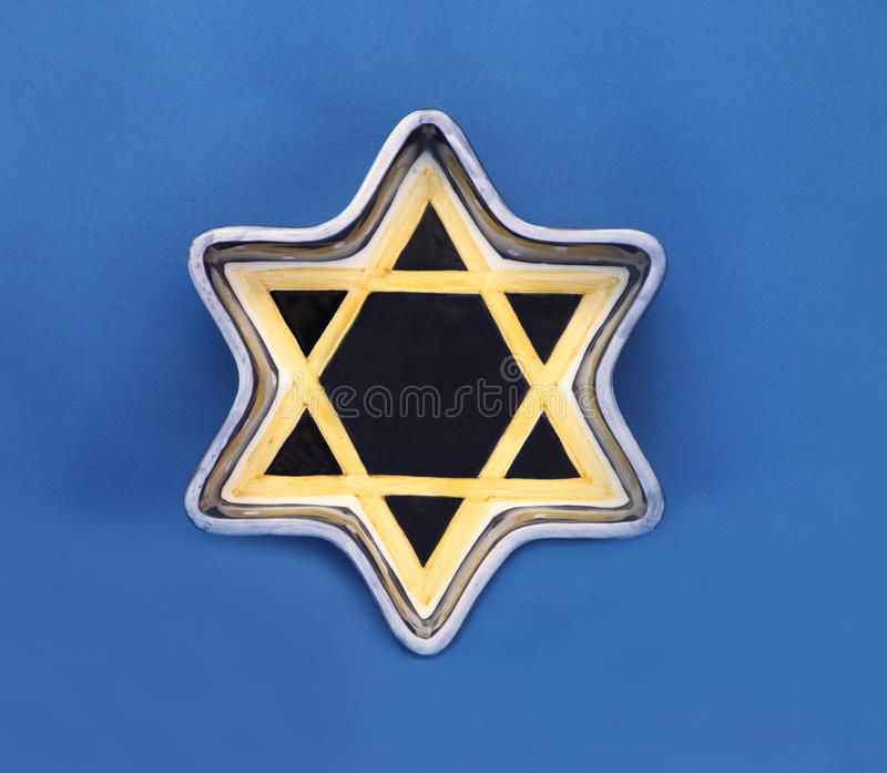 Download Star of David stock image. Image of theology, triangles - 17006743
