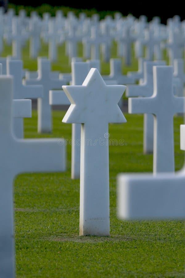 Download Star of David stock photo. Image of flowers, graveyard - 1989326