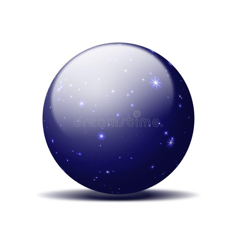 Star globe stock photos