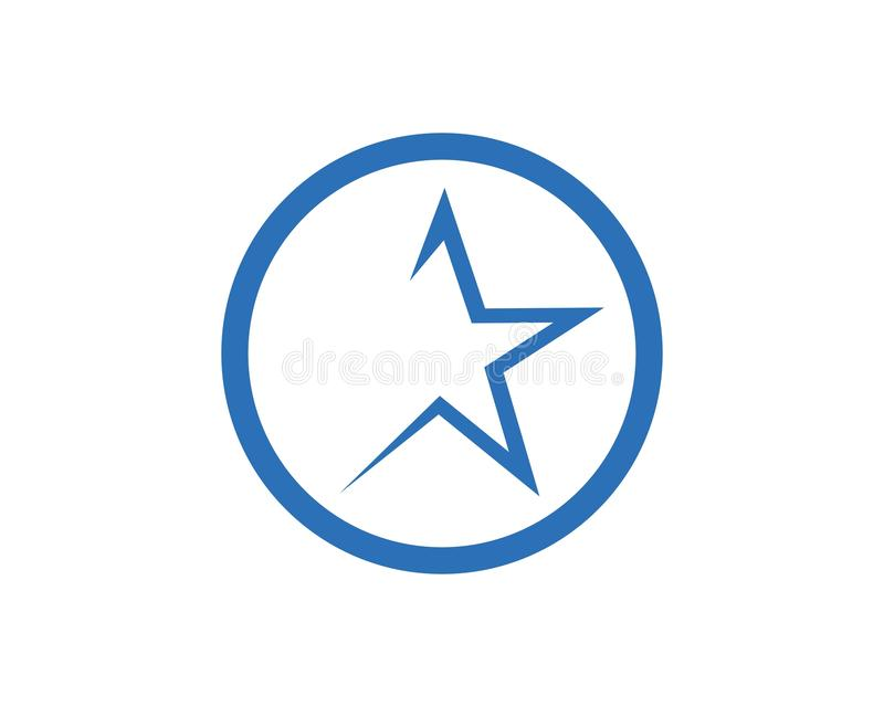 Star icon Template. Vector illustration design, logo, stars, symbol, background, element, success, isolated, shape, style, concept, graphic, web, black, art vector illustration
