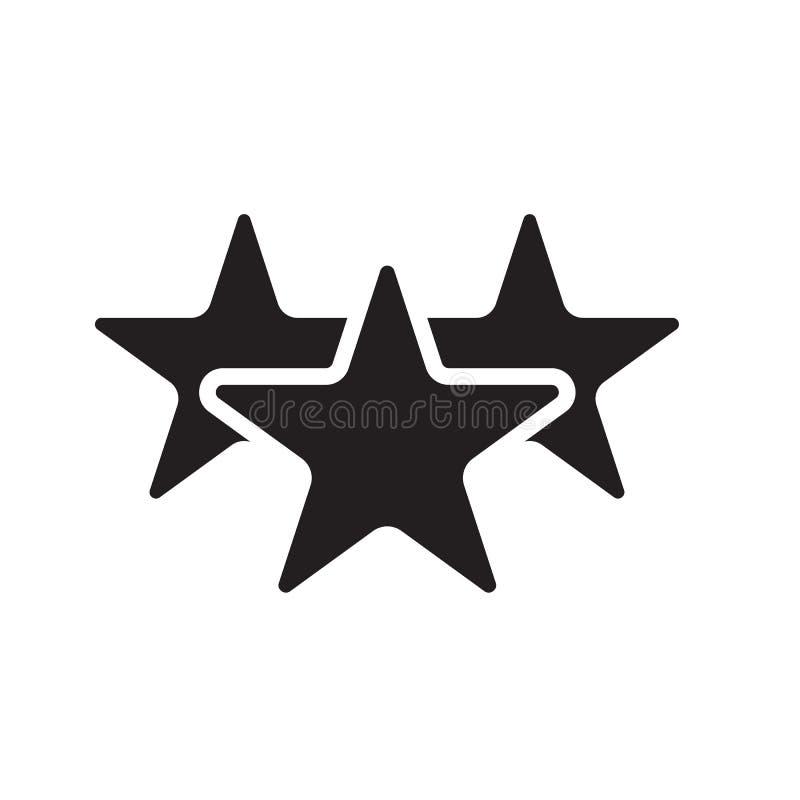 Star icon vector illustration design. Web stock illustration
