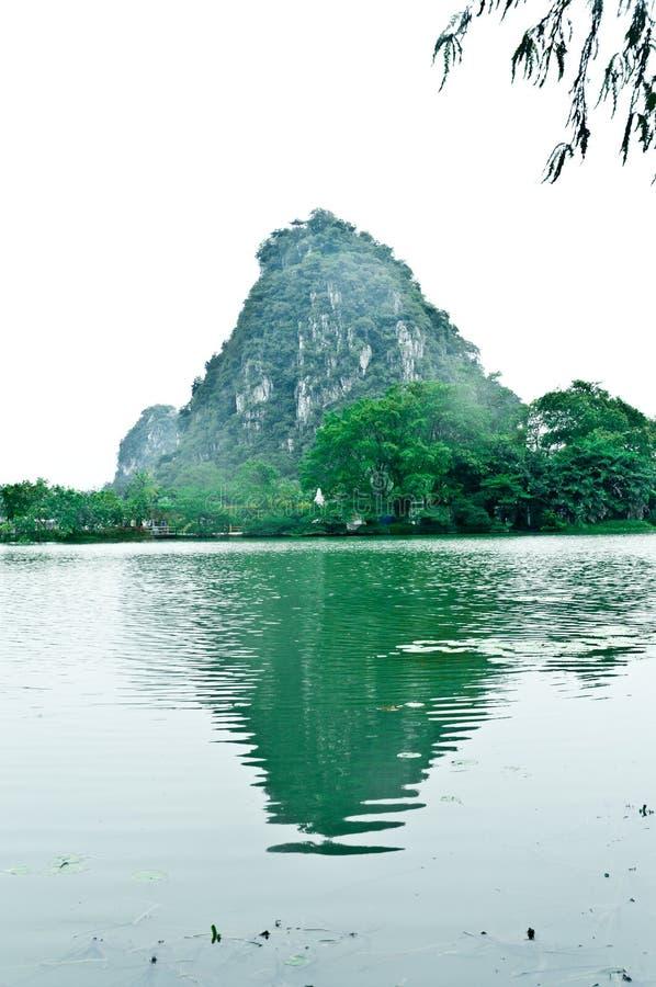 The Star Lake