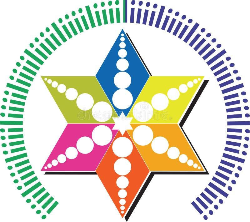 Download Star Logo Royalty Free Stock Image - Image: 30707696