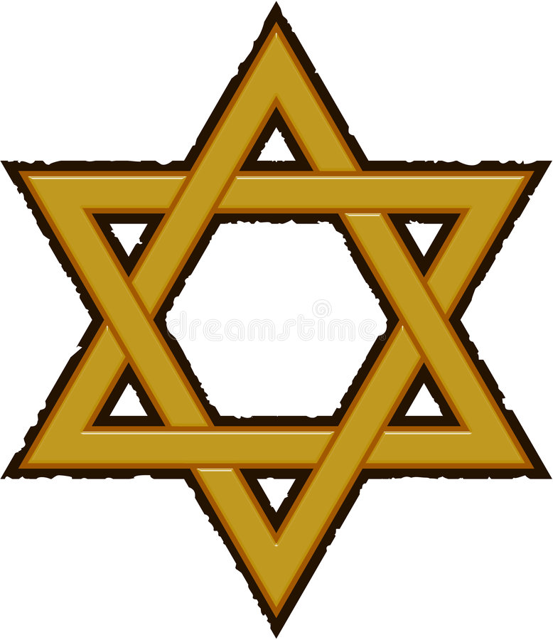 Free Star Of David Royalty Free Stock Images - 1510939