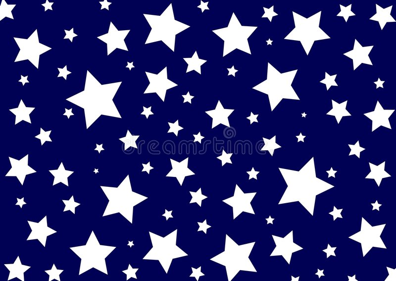 Star pattern stock photos