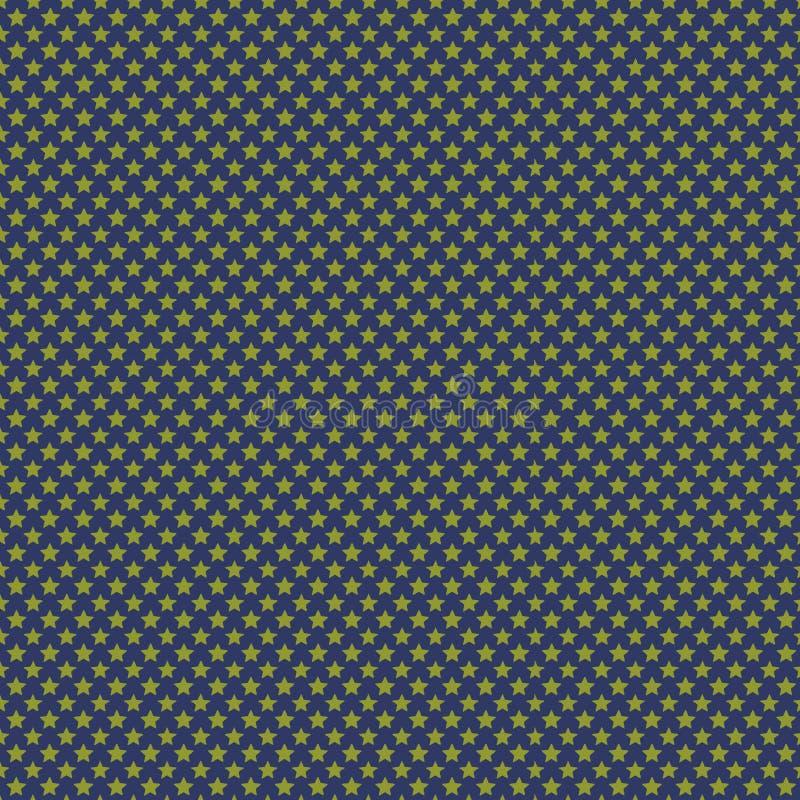 Download Star Pattern stock illustration. Image of brown, background - 37119819