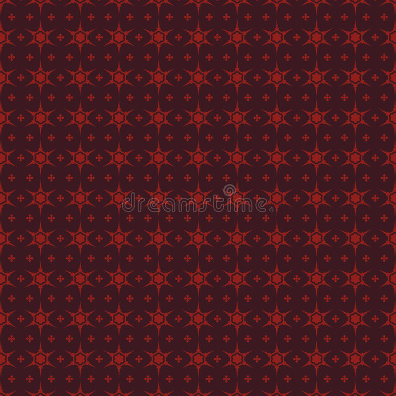 Download Star pattern vector stock vector. Image of wedding, wall - 28546963