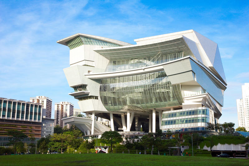 Lihkg for Architecture firms in singapore
