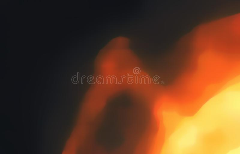 Star, sun, supernova, fire and explosion. Star, sun, supernova, fire and explosion bursts blurred illustration with rays of orange and yellow light for stock images