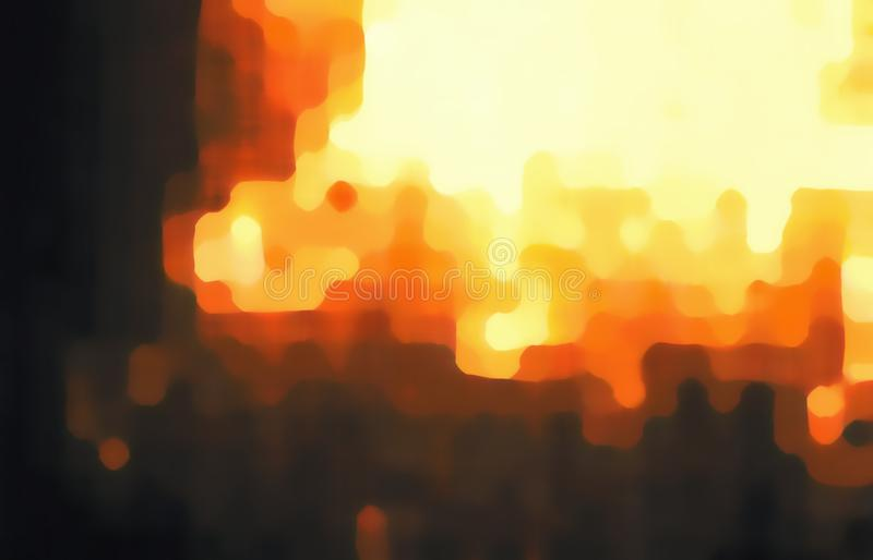 Star, sun, supernova, fire and explosion. Star, sun, supernova, fire and explosion bursts blurred illustration with rays of white, orange and yellow light for stock images