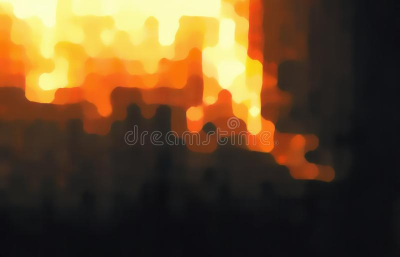 Star, sun, supernova, fire and explosion. Star, sun, supernova, fire and explosion bursts blurred illustration with rays of white, orange and yellow light for royalty free stock photos