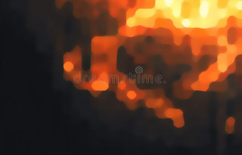 Star, sun, supernova, fire and explosion. Star, sun, supernova, fire and explosion bursts blurred illustration with rays of white, orange and yellow light for stock photography