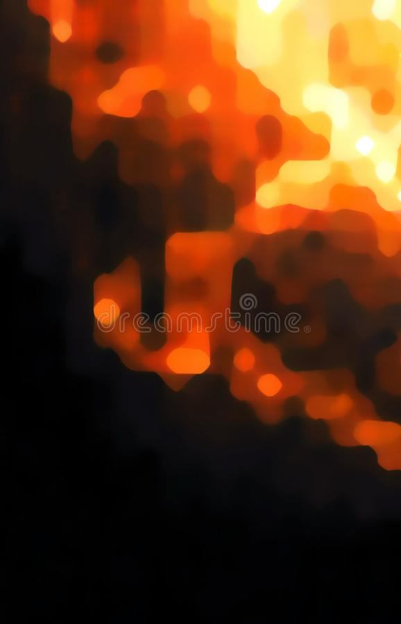 Star, sun, supernova, fire and explosion. Star, sun, supernova, fire and explosion bursts blurred illustration with rays of white, orange and yellow light for stock photos