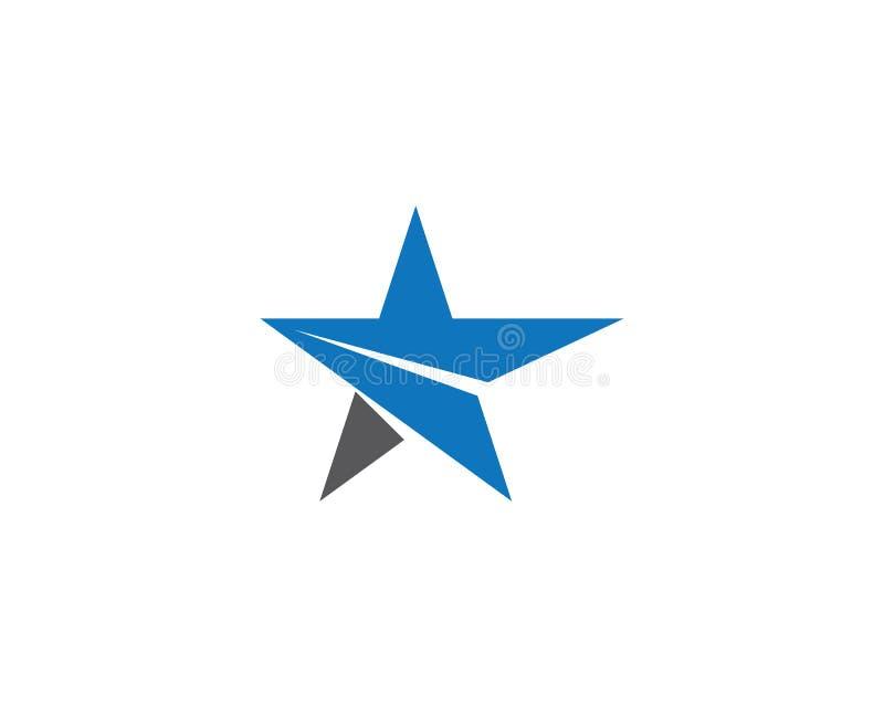 Star vector icon illustration design. Star logo template vector icon illustration design, symbol, isolated, golden, stars, element, background, white, decoration royalty free illustration