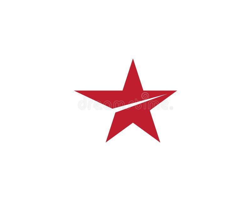 Star vector icon illustration design. Star logo template vector icon illustration design, symbol, isolated, golden, stars, element, background, white, decoration stock illustration