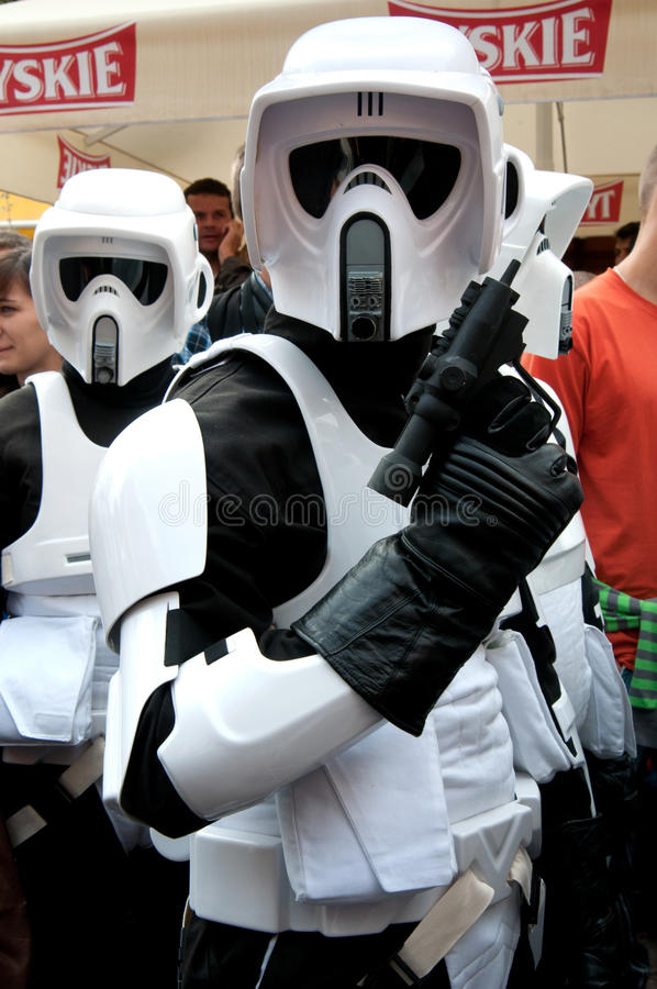 Download Star Wars editorial stock photo. Image of festival, halloween - 21093258