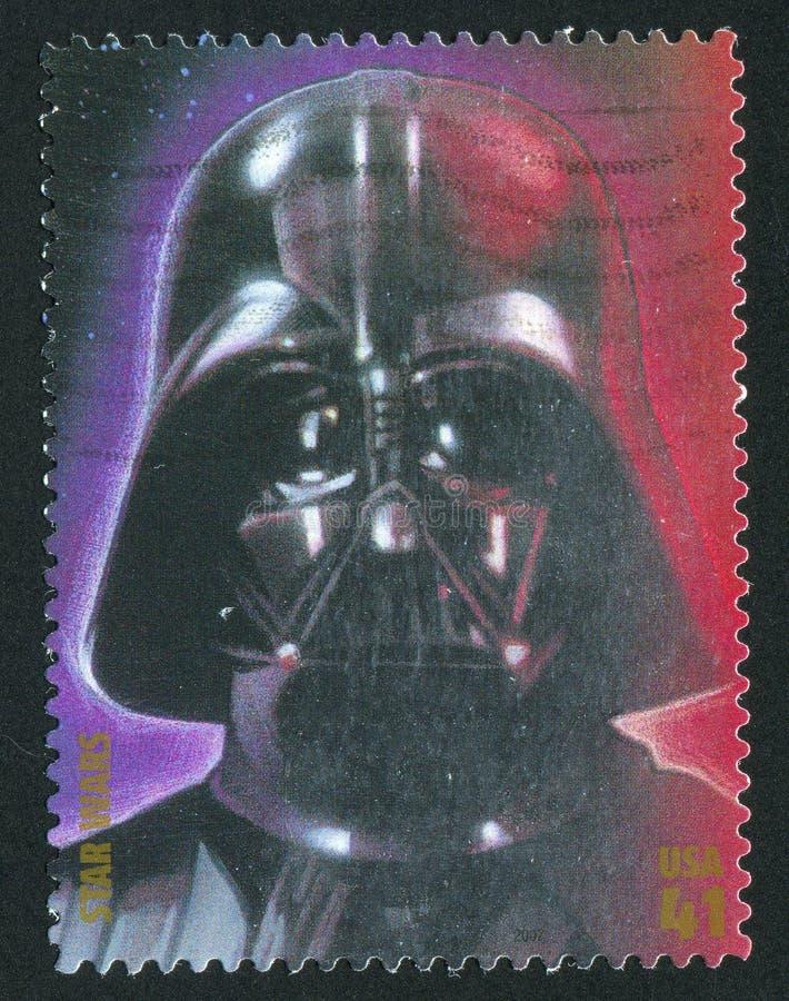 Star Wars imagem de stock